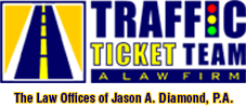 Pay Florida Ticket Logo